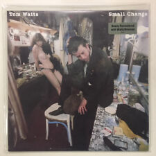 Tom Waits SMALL CHANGE 3rd Album 180g REMASTERED New Sealed Vinyl Record LP