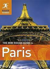The Mini Rough Guide to Paris (Rough Guide Mini), Blackmore, Ruth, New Book