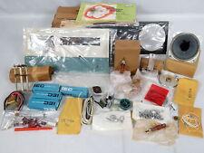 Vintage HeathKit EK-2B Basic Radio Educational Build Kit w/Original Box UNUSED