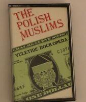 The Polish Muslims Yuletide Rock Opera Cassette Tape Ducchess Music BMI/Northern
