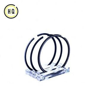 Set of Piston Rings STD For Kubota 19274-21050, V1902, D1402, 85MM.