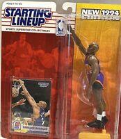 1994 Charles Barkley NBA Starting Lineup - BRAND NEW, UNOPENED!!