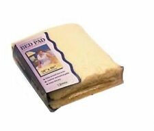 """Essential Medical Supply Sheepette Synthetic Lambskin, 30"""" x 60"""""""