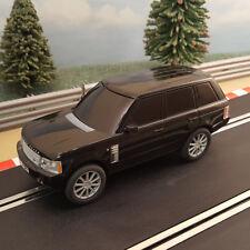Scalextric 1:32 Car - James Bond 007 Black Range Rover #Q