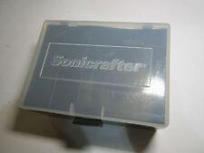 Genuine accesories boîte étui pour worx sonicraft WX679 oscillant outil