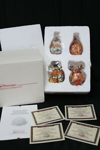 Vintage McMemories A Merry McNugget Christmas Collector Set 30621
