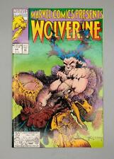 Marvel Comics Presents - Wolverine, Ghost Rider, Cable, Nova, Thing No. 94 1991