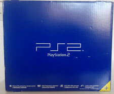 Factory Sealed PS2 Console