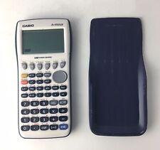 Casio fx-9750Gii Graphing Calculator fx-9750G2 w/Cover