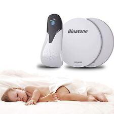 Binatone BabySense 5 respirazione Monitor Sensore PADS BUNDLE PACK CON AUDIO