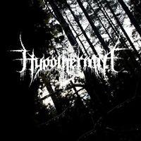 Hypothermia - Svartkonst [CD]
