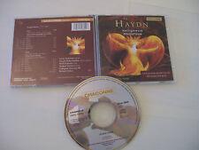 HAYDN/Collegium Musicum 90/R.Hickox: Heiligmesse/Nikolaimesse – 1999 EU CD