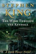 The Wind Through the Keyhole: A Dark Tower Novel (Dark Tower Novels)-ExLibrary