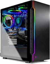 SkyTech Shadow 3.0 Gaming Computer PC Desktop - Ryzen 5 3600 6-Core 3.6GHz, RTX