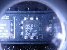 RFMD RF2938 2.4GHz Spread-Spectrum Transceiver IC PQFP-48 **NEW** 1/PKG