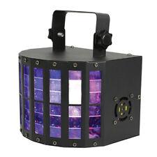 QTX Derby 9 LED Light Effect