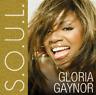 GAYNOR-S.O.U.L. (US IMPORT) CD NEW