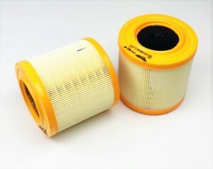 Aston Martin DB9 V8 V12 Vantage Vanquish Rapide Virage Engine Air Filter Set