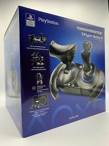 Thrustmaster TMSTR T-Flight Hotas 4 Joystick for PS5, PS4 & PC - NEW