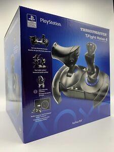 Thrustmaster TMSTR T-Flight Hotas 4 Joystick for PS5, PS4 & PC - NEW