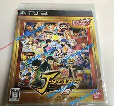 [New] J Stars Victory VS Anison Sound Edition + J Stars Victory Book - PS3