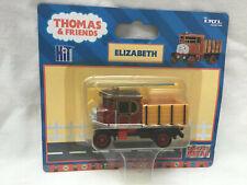 ERTL THOMAS FRIENDS - 'ELIZABETH' & LORRY-ON tarjeta