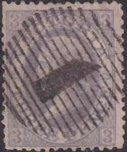 Australia - Victoria 1868-1870 SC 83 Used
