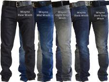 Vêtements coupe droite Crosshatch pour homme