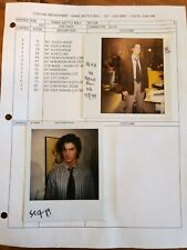 """""""Shake, Rattle, Roll"""" 1995 Television Original Pictures Jeff Yagher, ALEX RYDELL"""