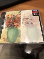 Chopin: Mazurkas (CD, Feb-1996, 2 Discs, Decca)