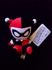 Harley Quinn- Mopeez Plush by Funko