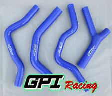 GPI Silicone radiator hose Honda CR500R CR 500 R CR500 1985-1988 1987 1986