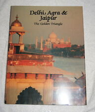 Delhi, Agra & Jaipur, The Golden Triangle  (1986) India
