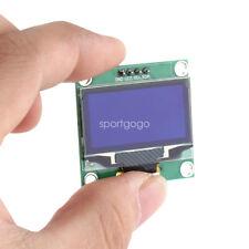 1.3 inch 128X64 IIC I2C SPI Serial White OLED LCD Display Module SH1106 Driver