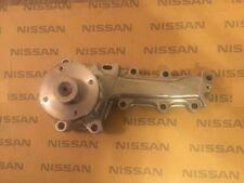 Genuine OEM Nissan Skyline Water Pump RB20 RB25 RB26 RB25DET (21010-21U26)