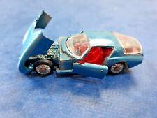 Alfa Romeo Giulia Canguro POLITOYS Penny 1 66