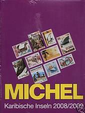 MICHEL Übersee volumen 2 Caribeña Islas 2008/2009 NUEVO