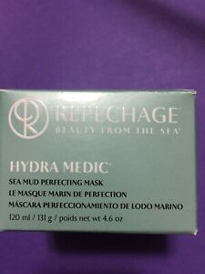repechage hydra medic  see mud perfecting mask