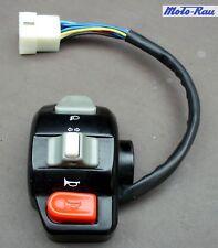 Italjet Formula 125 Schalter links Blinkerschalter commando switch