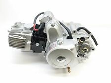 110cc Engine Fully Automatic with Reverse Electric Start ATV 52FM Motor