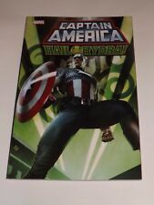 MARVEL COMICS CAPTAIN AMERICA: HAIL HYDRA TPB GRAPHIC NOVEL