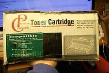 nos premium compatible 30k lemark t520 toner laser printer cartridge