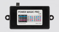 Power Magic Pro BlackVue Vehicle Battery Discharge Prevention for Parking Mode f
