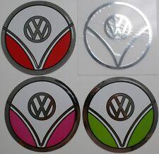 VW volkswagen bug van beetle Car logo Sticker Decal Vinyl rear gear emblem badge