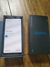 Samsung Galaxy Note8 Duos SM-N950 - 64GB - Maple Gold Unlocked Smartphone