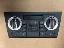 8U0820043E Klima Bedieneinheit Steuergerät Audi Q3 RSQ3 NEU