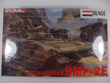 DML Afghanistan BMP-2E tank 1/35 scale model kit SEALED