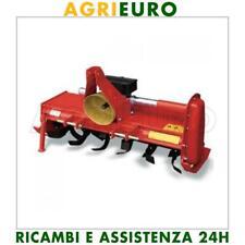Zappatrice a trattore leggera, spostamento meccanico HO 105 fresatrice, fresa