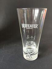 Beefeater Gin Glas Gläser NEU Longdrink Cocktail 5cl