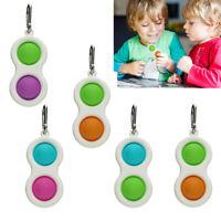 Baby Simpl Dimpl Fat Brain Sensory Toy Skills Development Intelligence Toy Gift